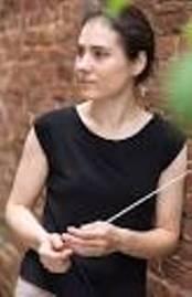 Marzena Diakun, encore un peu sur la réserve…