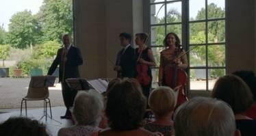 Pour le bonheur du public, le récitant était absent...