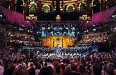 La Last Night des Proms ou le feu d'artifice musical...