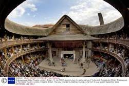 Anne Boleyn's Songbook : Music and Passions of a Tudor Queen au Shakespeare's Globe