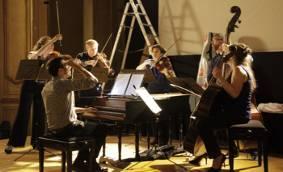 Le théâtre musical de Telemann au Festival Terpsichore
