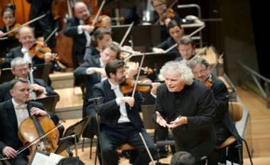 Les Berliner Philharmoniker : un nouveau cycle Beethoven