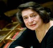 Elisabeth Leonskaja & le « Philhar » : un très beau moment