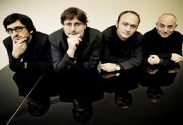 Soirée Chostakovitch par le Quatuor Danel