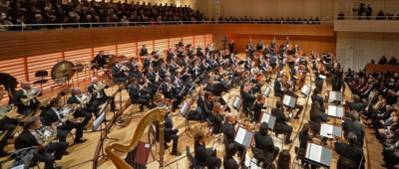 Hommage à Claudio Abbado : l'Orchestre du Festival de Lucerne