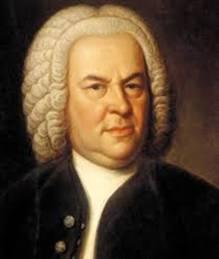 Jean-Sébastien Bach, sous le signe de l'eau