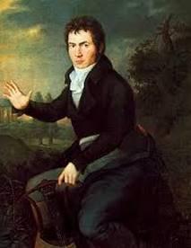 Qu'en est-il du rapport de Beethoven avec la nature ?