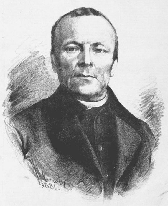 Les chœurs d'hommes de Leoš Janáček