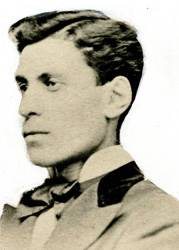 Maurice Emmanuel (1862-1938)