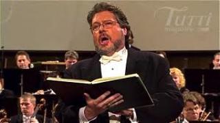 Formidable Tristan… sans Isolde, au Théâtre des Champs-Élysées.
