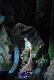 Un opéra de jeunesse de Mozart, Il re pastore, à l'Opernhaus de Zurich