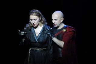 L'Opéra du Rhin dévoile Farnace de Vivaldi