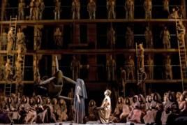 Œdipe, le grand œuvre de George Enesco à La Monnaie