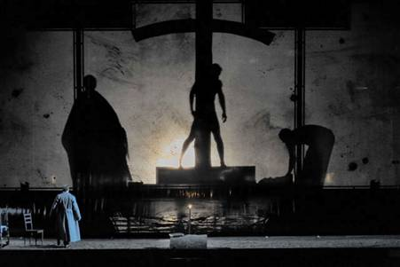 Mathis le peintre à l'Opéra Bastille