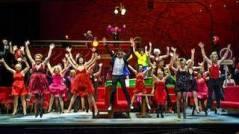 Une allègre Vie Parisienne à l'Opéra de Lyon