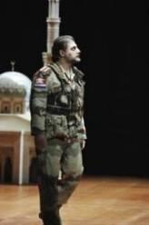 Otello à l'Opernhaus de Zurich