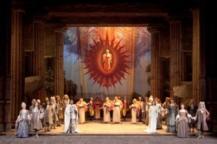 Une première : Amadis de Gaule à l'Opéra-Comique