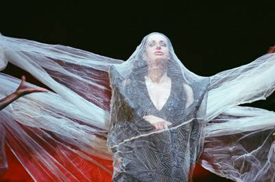 The Fairy Queen à Glyndebourne
