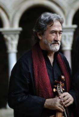 L'opéra chinois de Vivaldi à Versailles : Il Teuzzone.