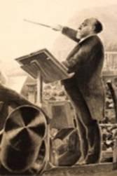 Le chef d'orchestre, acteur capital de la légende musicale