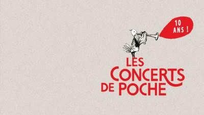 Les Concerts de Poche ont 10 ans :  la musique, service public