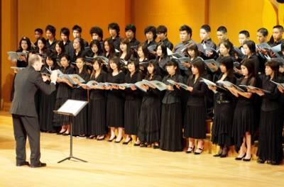 Pour une sociologie du chant choral