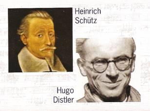 41e Festival Heinrich Schütz & Colloque (2008)