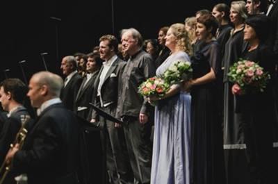 Un oratorio de Haydn révélé : Le retour de Tobie