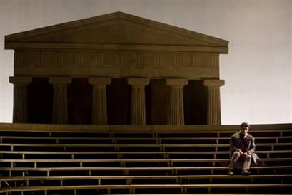 Œdipe, le Grand œuvre de Georges Enesco au Capitole