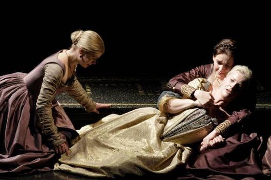 Didon et Énée à l'Opéra-Comique