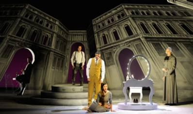 Les Caprices de Marianne font salle comble à l'Opéra de Massy
