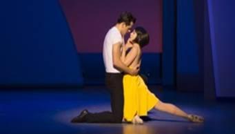 Un américain à Paris : le souffle de Broadway