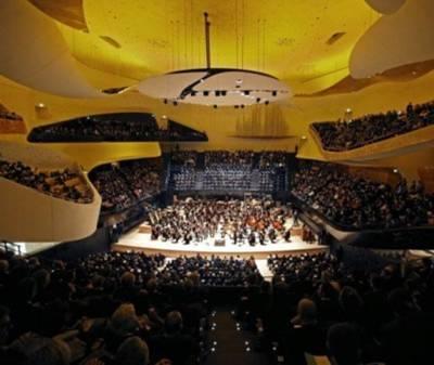La Philharmonie s'ouvre enfin à Paris