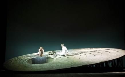 Reprise de Pelléas et Mélisande à l'Opéra Comique