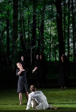 Une méditation sur la vie et la mort : La Flûte enchantée à l'Opéra Bastille