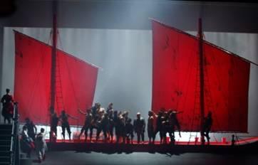 La Gioconda entre au répertoire de l'Opéra Bastille