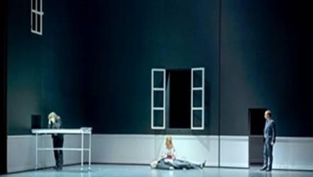 Don Giovanni au Théâtre des Champs-Elysées : Tout pour la musique !