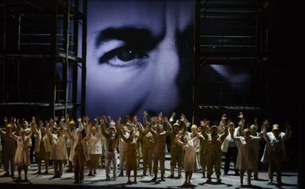 Création française de Doctor Atomic à l'Opéra du Rhin