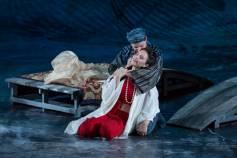 Retour des Pêcheurs de perles à l'Opéra-Comique