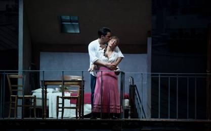 Manon revisitée au Théâtre du Capitole