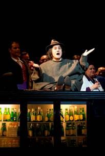 Les Contes d'Hoffmann, à l'Opéra Bastille