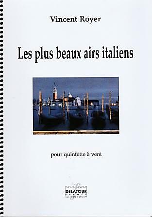 Les plus beaux airs italiens