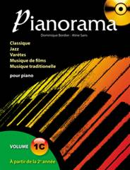 Pianorama, vol. 1C