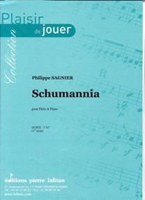 Schumannia