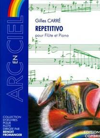 Repetitivo pour flûte & piano.