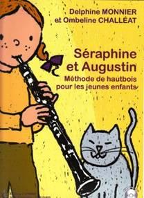 Séraphine et Augustin.