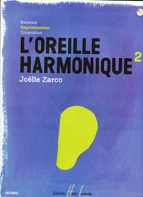 L'oreille harmonique. 2