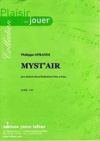 Myst'air