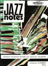 Patrice SOLER : Jazz Notes