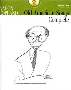 Old American Songs Complete